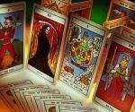Structuring a narrative around your Tarot reading