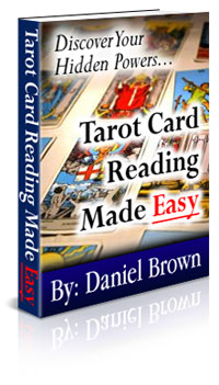 tarot card reading instruction