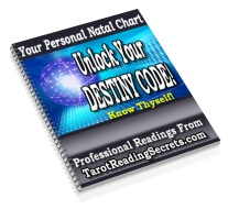 Unlock your Destiny Code
